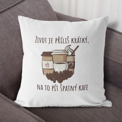 spatny kafe