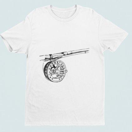 Dětské tričko - Naviják