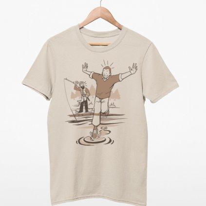 Dětské tričko - Rebel