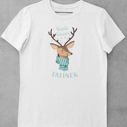 Set triček - Sobí rodinka