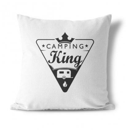 Sada polštářků Camping family
