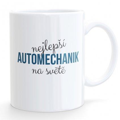 nejlepší automechanik