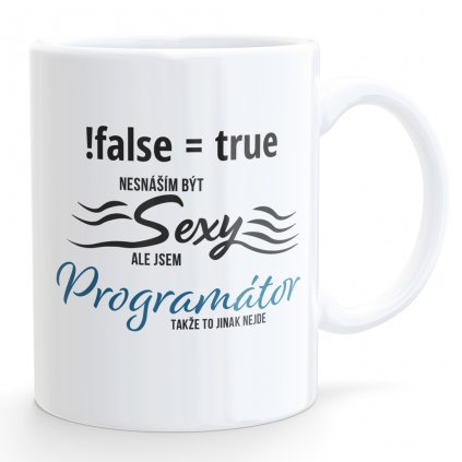 sexy programátor