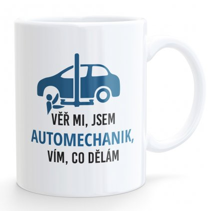 věř mi automechanik