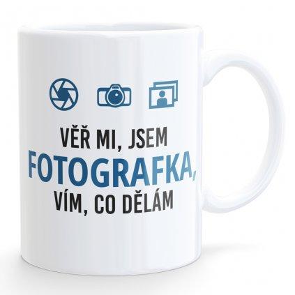 věř mi fotografka
