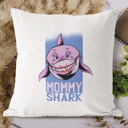 mommy shar polštář