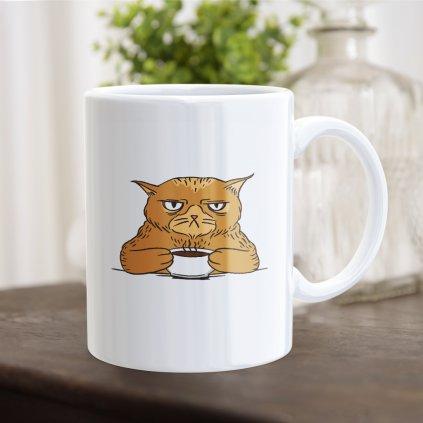 grumpy hrnec