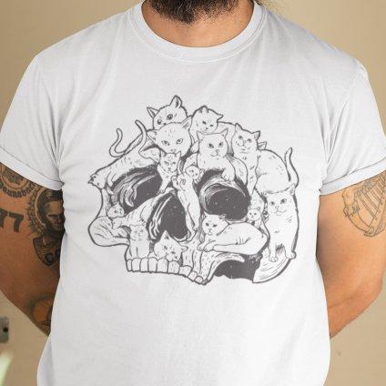 skull cats
