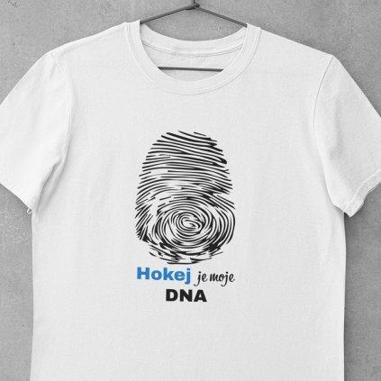 hokej DNA