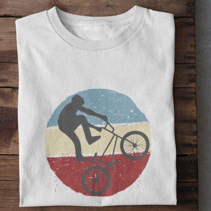 BMX jízda