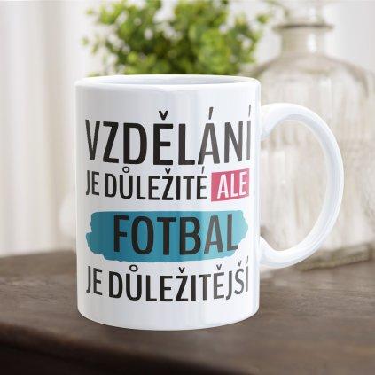 hrnecek vzdělání fotbal