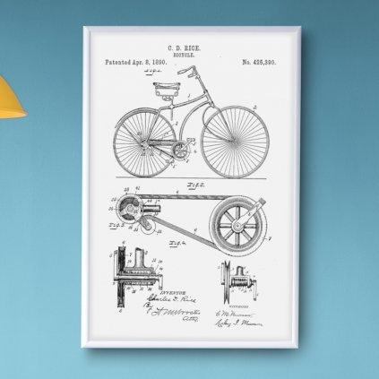 obraz patent