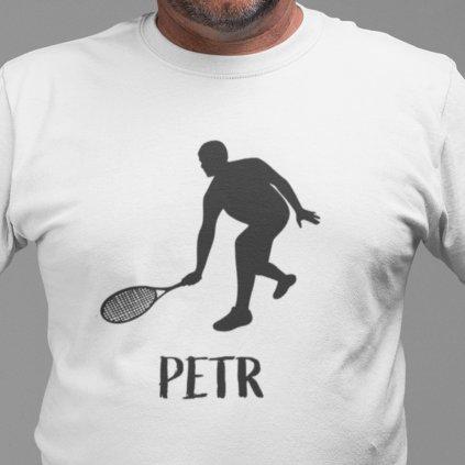 hráč tenisu jméno