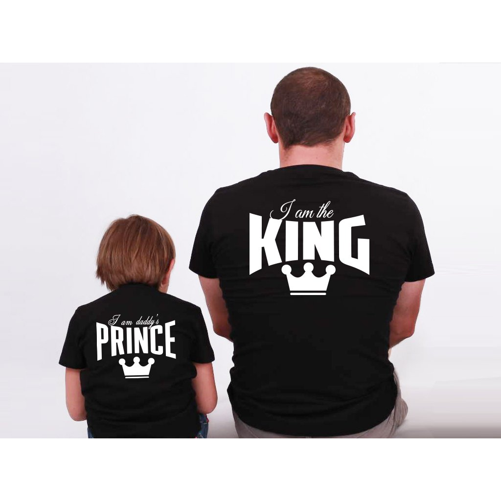 daddys prince