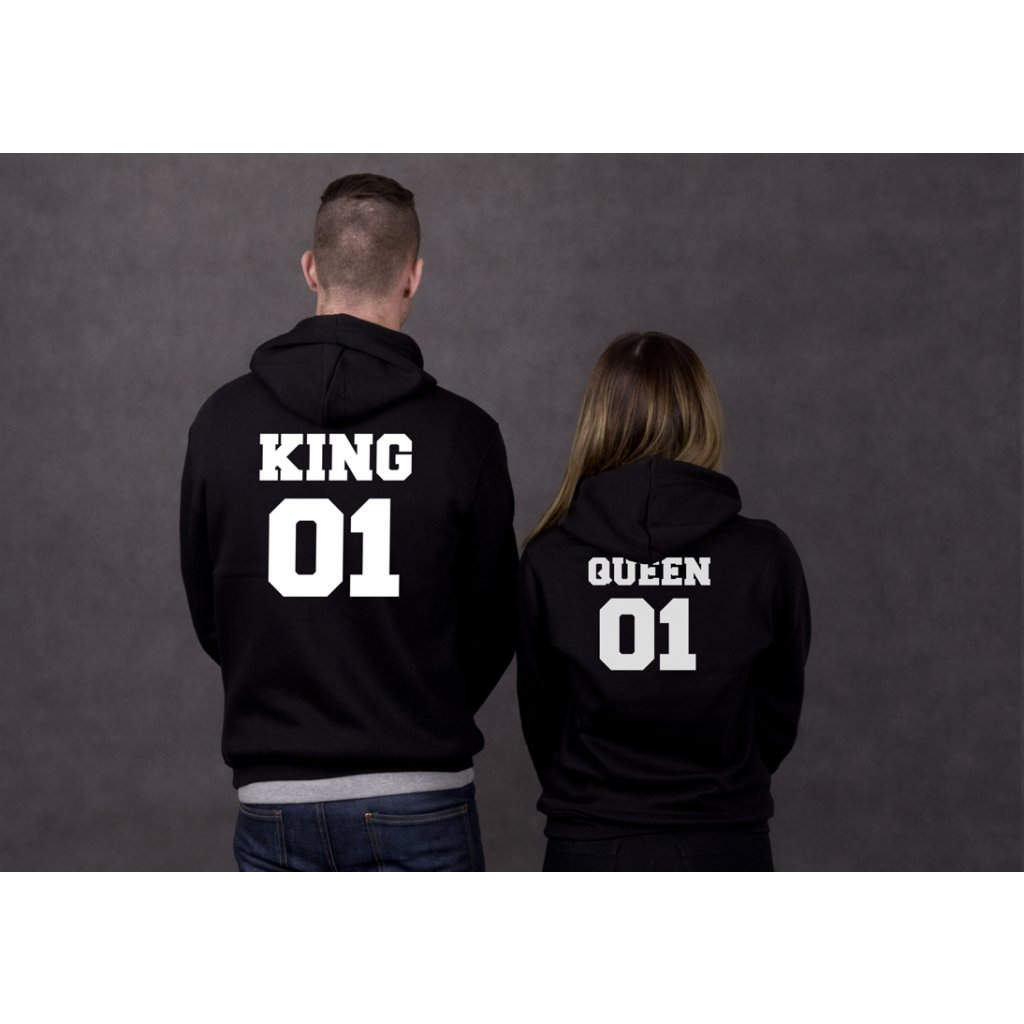 king queen 01mikiny
