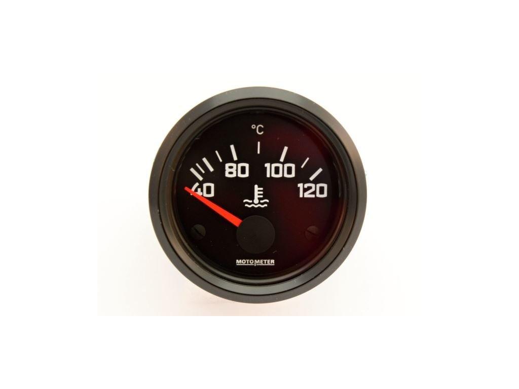 Teploměr motoru 52 mm,12V 120°C
