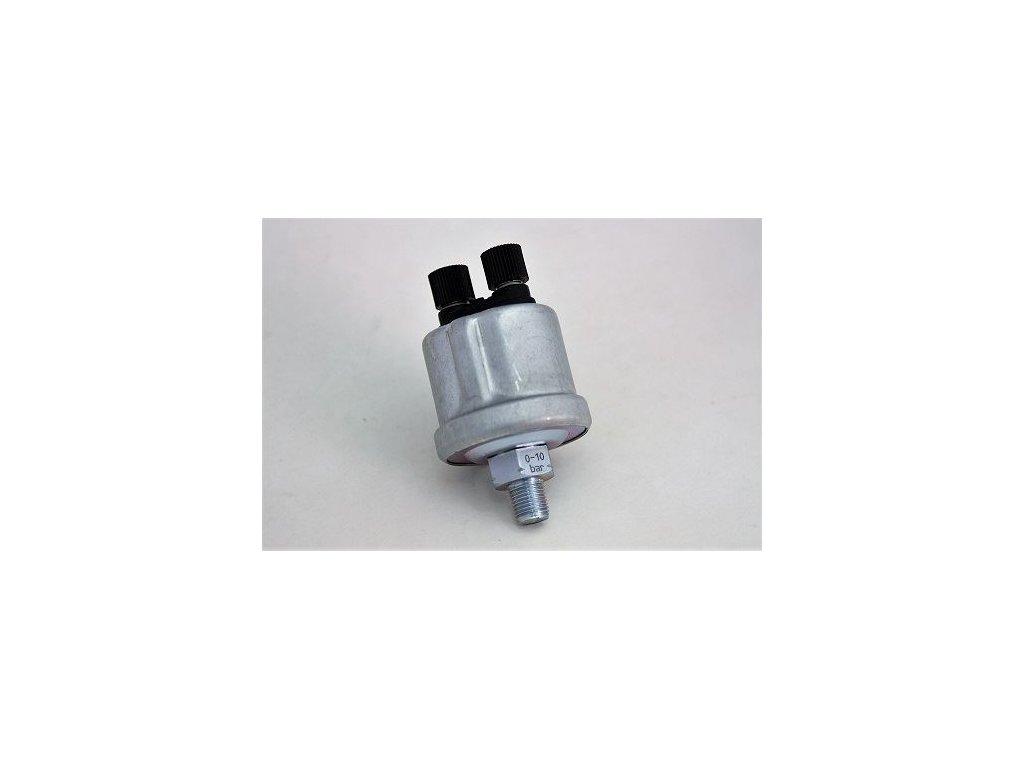 Snímač tlaku 0-10 bar, M10x1,0 k