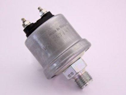 Snímač tlaku 0-25 bar M 14x1,5