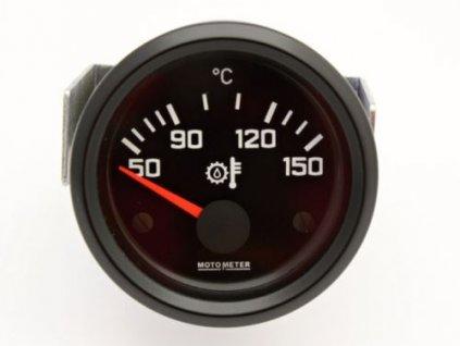 Teploměr převodovky 52mm 12V,150°C