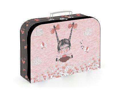 Kufříky 35cm školní