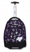 Školní batohy na kolečkách