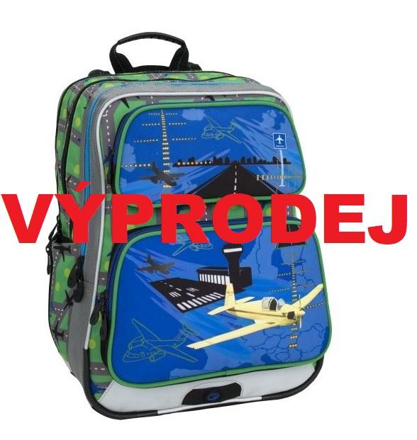 Výprodej a slevy školních batohů