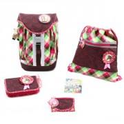 Školní batohy Die Spiegelburg