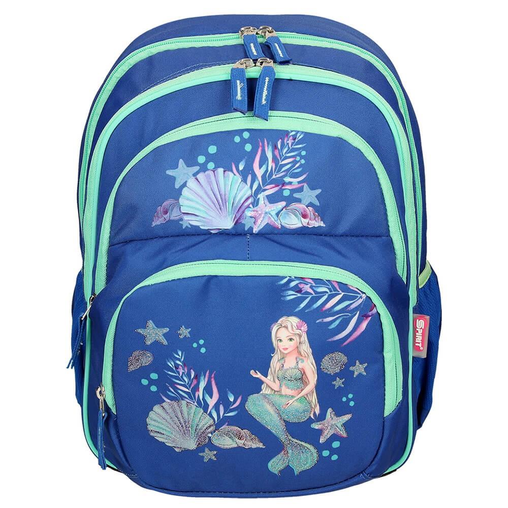 Školní batohy Spirit