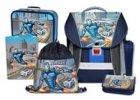 Školní batohy Emipo - celé sety