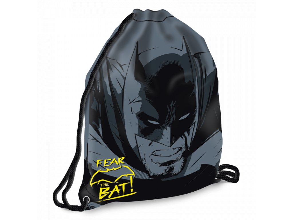 Ars Una Sáček na přezůvky Batman maxi