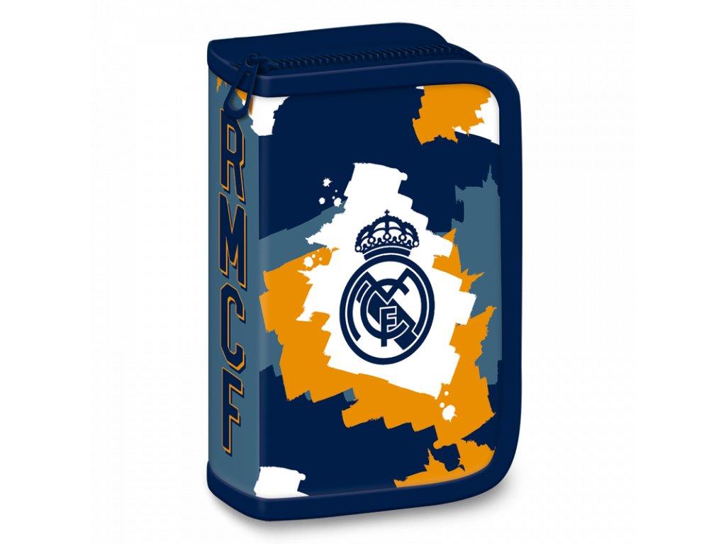 Penál Real Madrid rozkládací