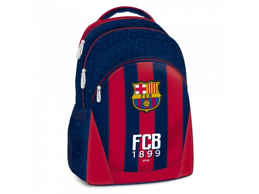 Školní batoh FC Barcelona 17 3k