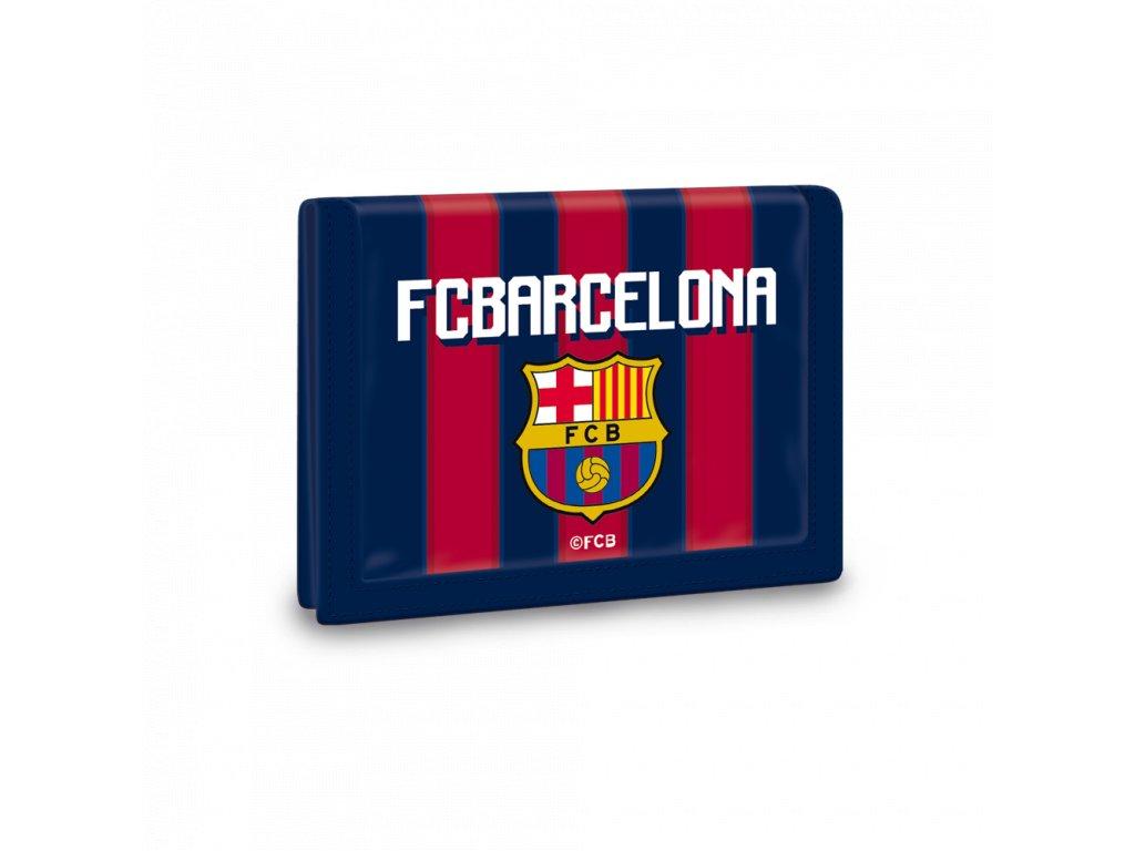 Peněženka FC Barcelona 2017