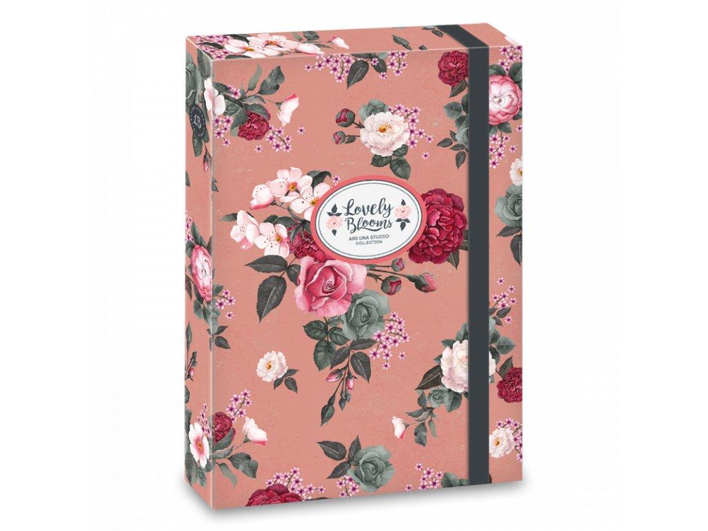 Box na sešity Always Spring A4