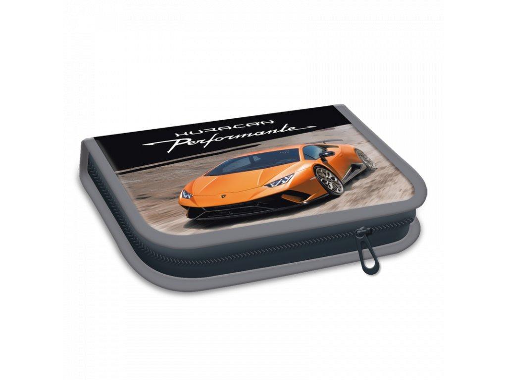 Penál Lamborghini 18 rozkládací