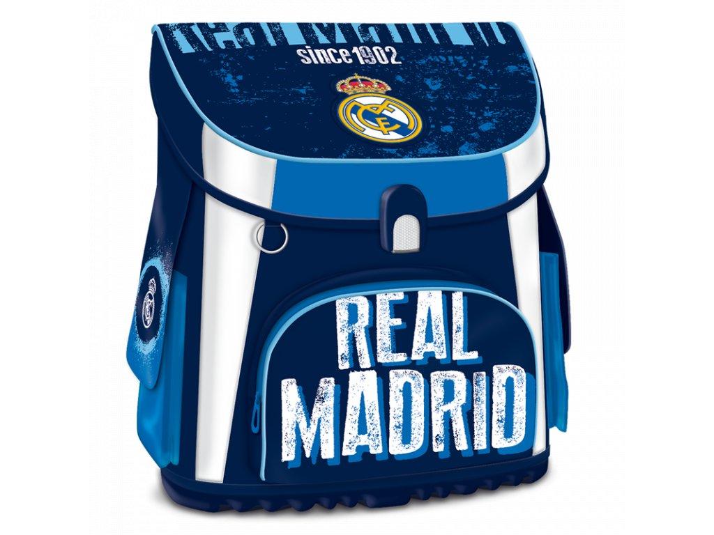 Školní aktovka pro prvňáčky Ars Una - Real Madrid 18