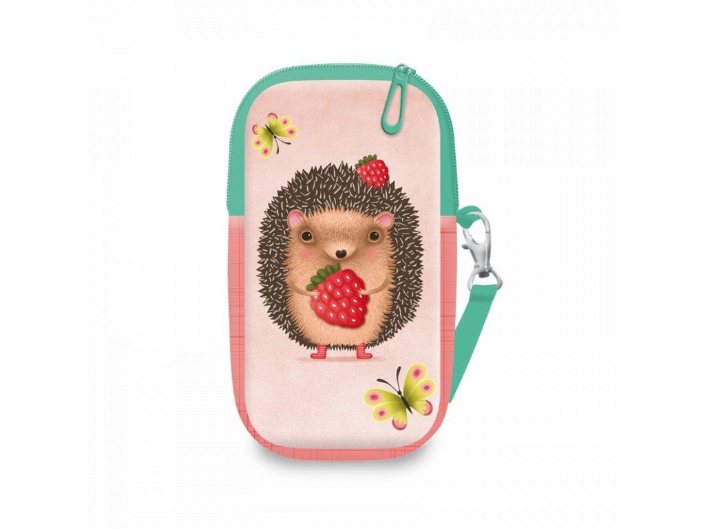 Ars Una Pouzdro na mobil - Cute and wild