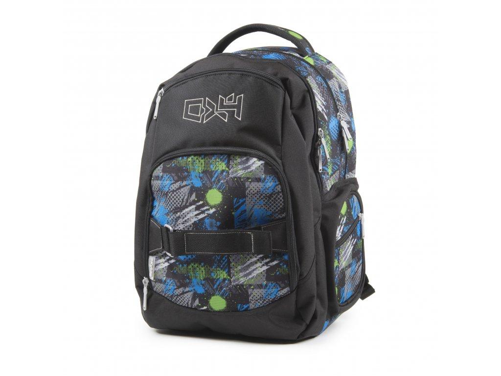 Studentský batoh OXY Style Urban