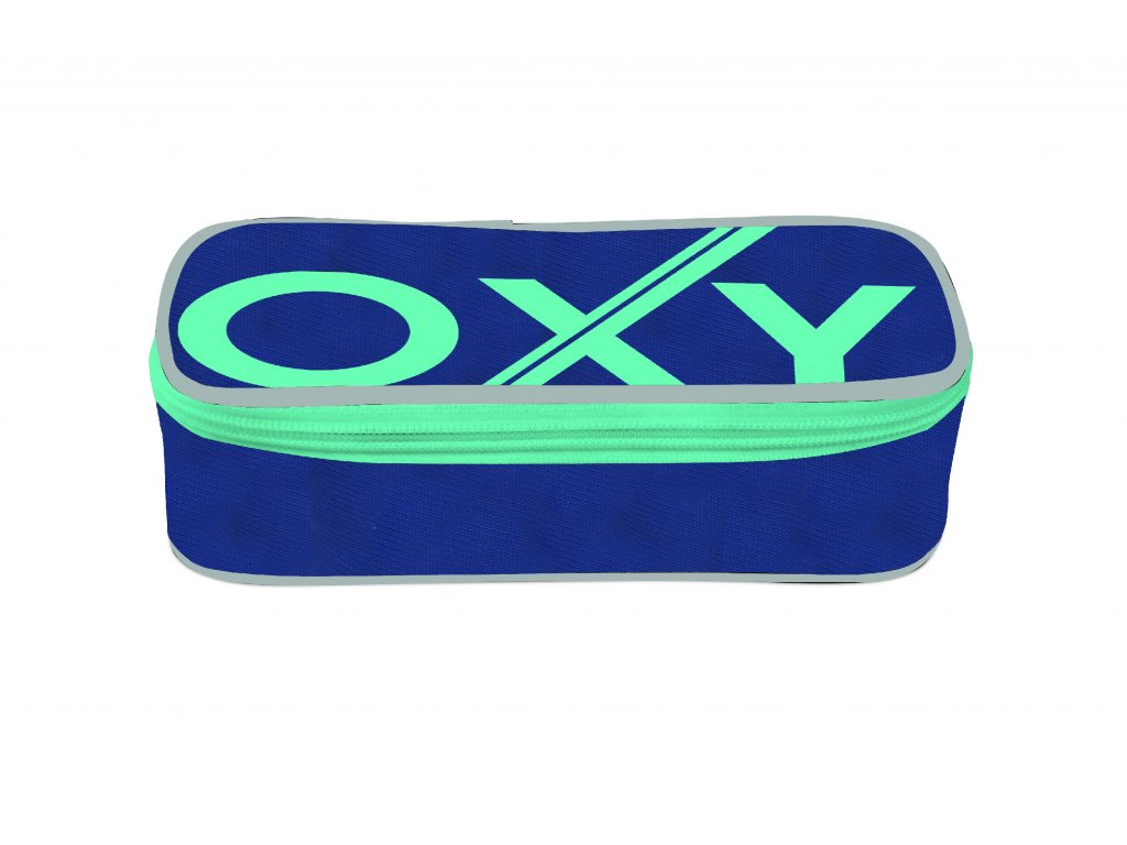 7 77418 OXY etue oxy blue line18 tyrkys