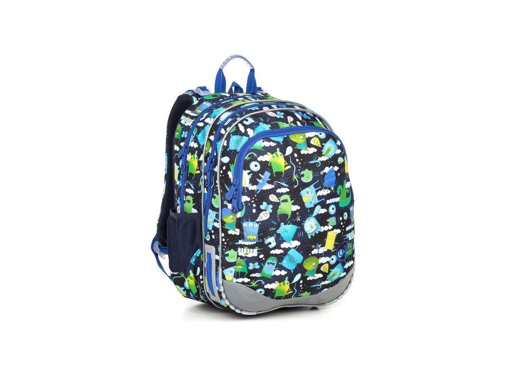 Školní batoh Topgal ELLY 18002