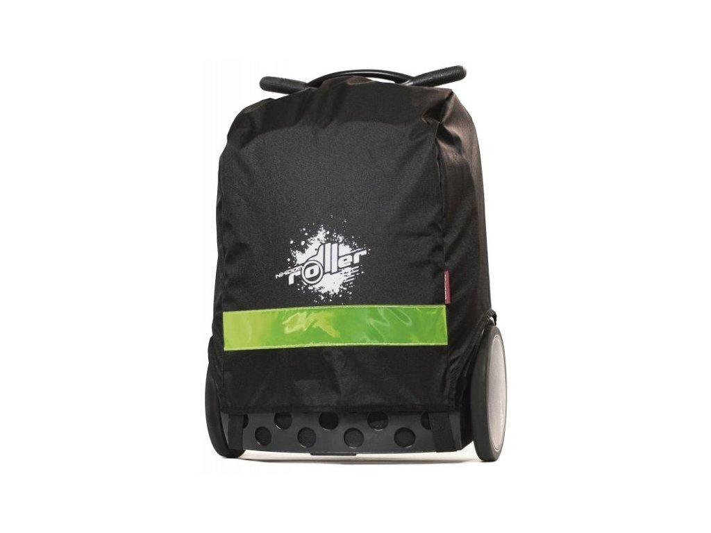 Školní batohy na kolečkách Nikidom a6d8a3a510