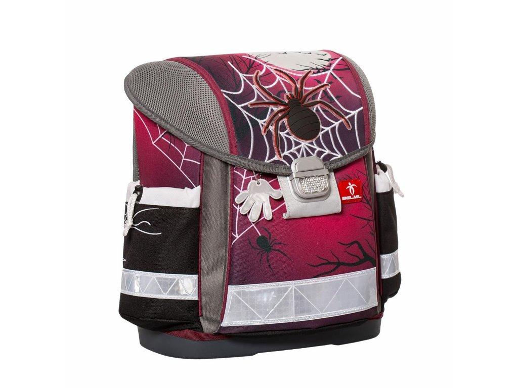 Školní aktovka BelMil - Spider