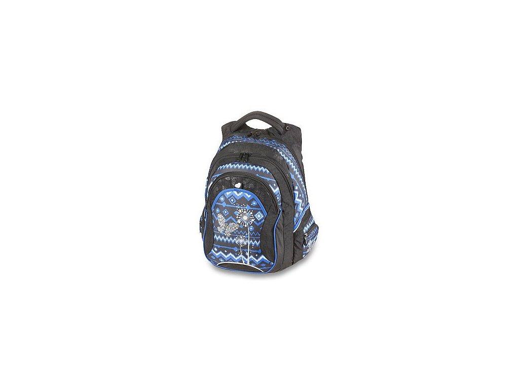 Školní batoh Walker Squizz Paradise - indi modrý - www.e-prvnacek.cz 6c54a6849b