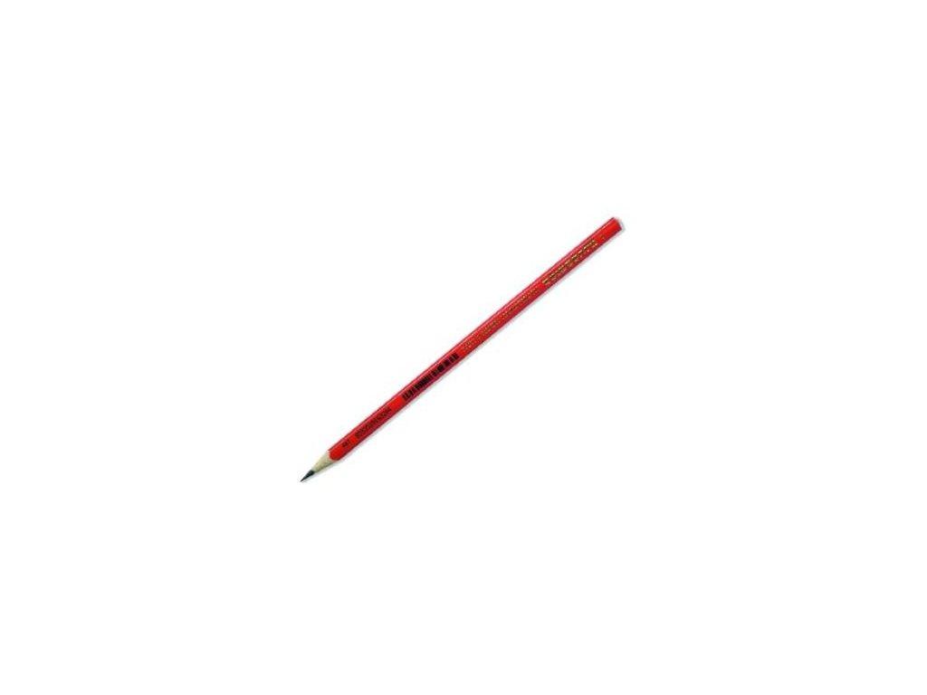 Tužka č.1 trojhranná