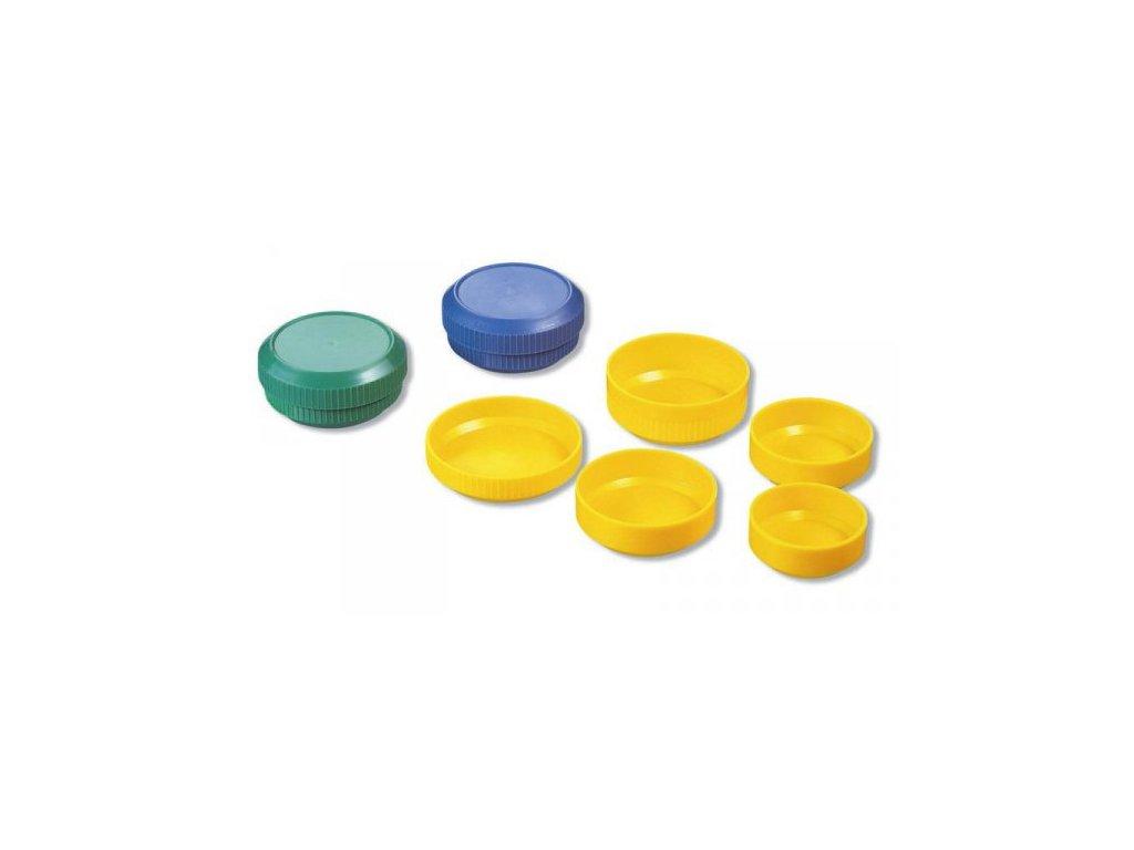 Kalíšky  na vodové barvy