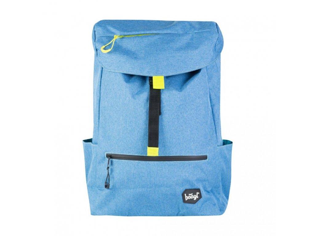 Studentský batoh Blue - www.e-prvnacek.cz 7c80f2538b