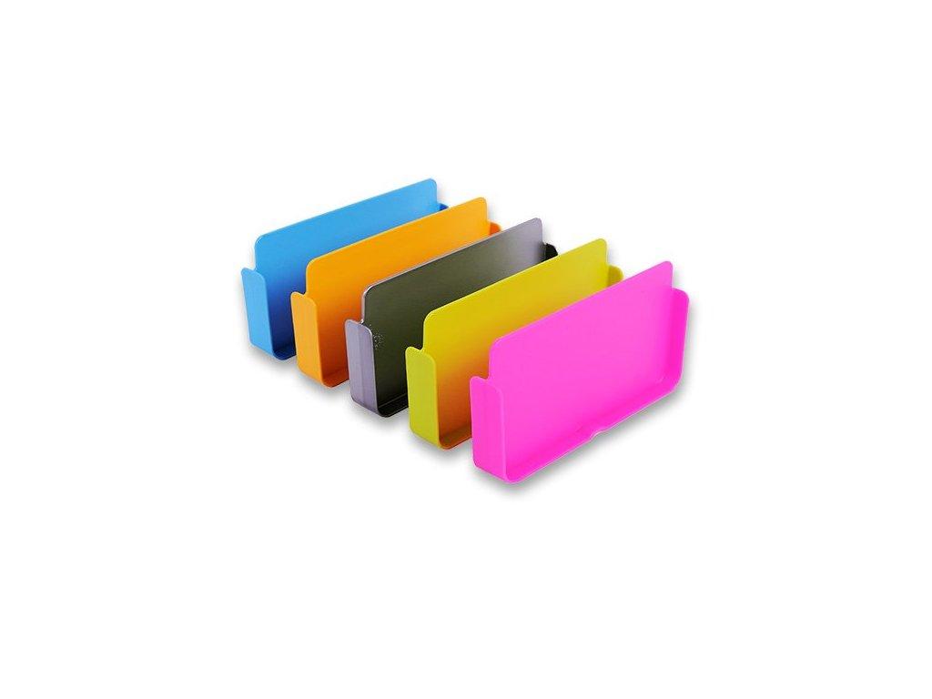 Dělící pepážka Zdravá sváča - výběr barev
