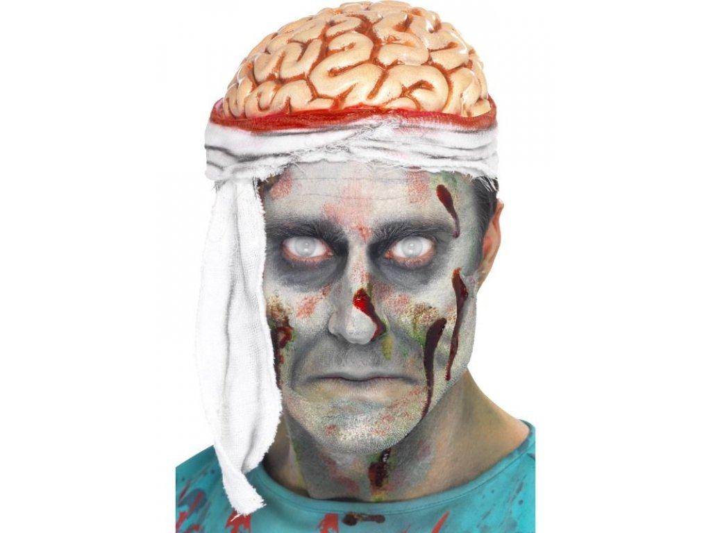 Čepice mozek