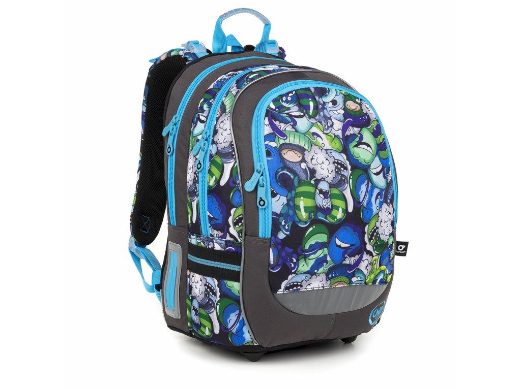 Školní batoh Topgal CODA 18048