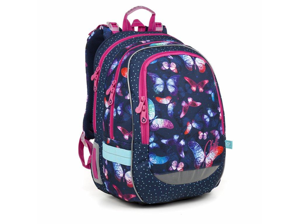 Školní batoh Topgal CODA 18045